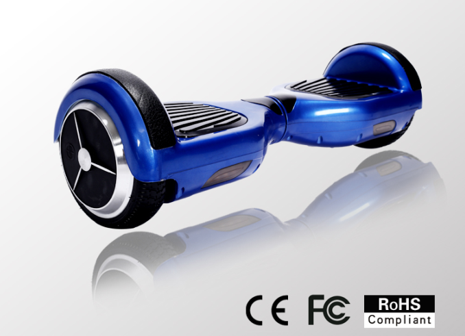 Samsung Battery Hoverboards