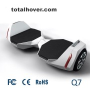 new models hoverboards scooters
