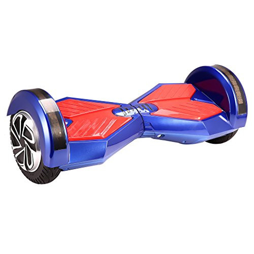 8 Inch Hoverboards Layz White Sale 449