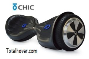 IO Chic B model totalhover